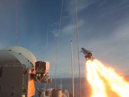 Завершились летно-конструкторские испытания ракеты «Циркон»: утерли нос США