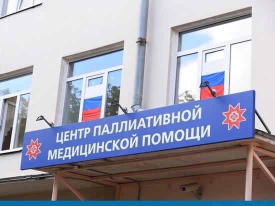 Пациентов из паллиативного центра в Петрозаводске, перепрофилированного под ковид-центр, выпишут