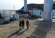 Ситуация на полигоне «Лесная» в Серпухове под контролем администрации
