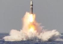 Британия признает Россию «угрозой номер один»