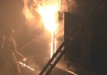 Более 15 пожаров произошло в Забайкалье за сутки