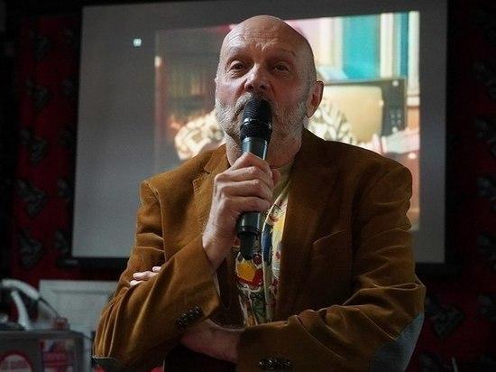 Спасатели обнаружили тело музыканта Александра Липницкого
