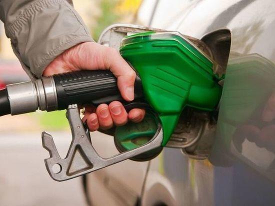 В Махачкале самый дорогой бензин по стране