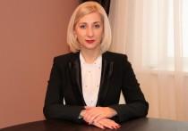 Бывший министр здравоохранения Астраханской области стала вице-губернатором Владимирской области