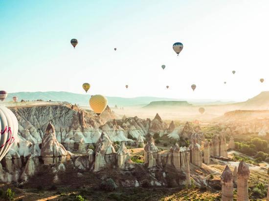 Турцию и Сахалин свяжет прямое авиасообщение