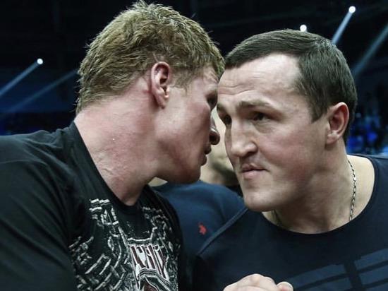 Экс-чемпион мира дает прогноз на бой Поветкина и Уайта