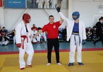 На Кубани прошел финальный этап первенства по армейскому рукопашному бою среди казаков