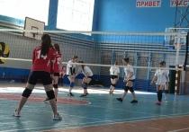 Первенство ДНР по женскому волейболу выиграли девушки из Донецка