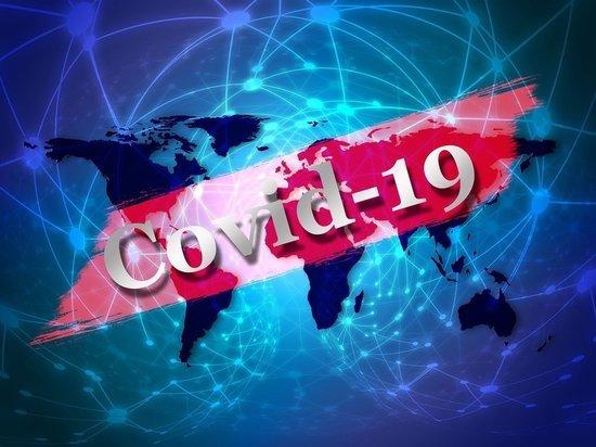 В Нижегородской области зарегистрировано 328 случаев COVID1-19