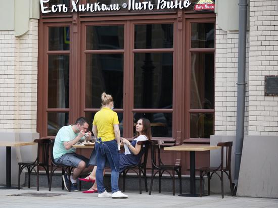 Держатели маленьких кафе и ресторанов вынуждены массово прощаться со своим делом - их задавили цены и государство
