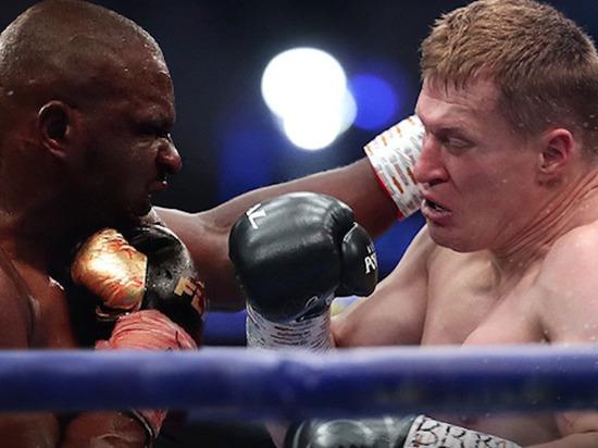 Эксперт разбирает поражение российского боксера от британца.