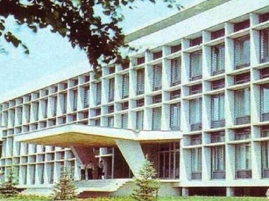 Главному аграрному научному центру Калмыкии - 95 лет