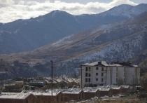Армения рассчитывает на долгое присутствие в Карабахе российских миротворцев
