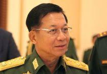 Руководство Мьянмы наметило пять основных направлений развития экономики страны