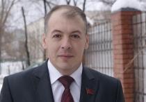 Омский депутат-коммунист провёл встречу с гражданами в защиту сквера