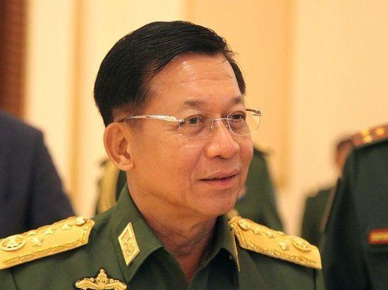 Руководитель Мьянмы призвал российский бизнес активнее инвестировать в страну