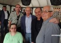 Итальянцы в Крыму: как потомки эмигрантов влияют на жизнь полуострова