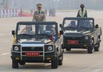 Члены Общественного совета при Минобороны России 25–28 марта совершили поезду в Мьянму в составе российской военной делегации
