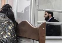 Россия требует от Украины выдать уроженца Ингушетии