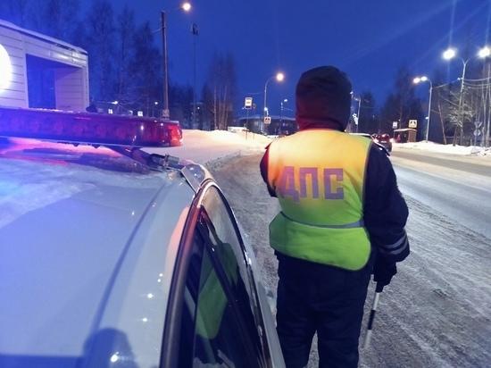Нетрезвых водителей опять будут ловить в Петрозаводске