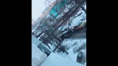 В Прикамье девушку похитили в багажнике автомобиля: видео