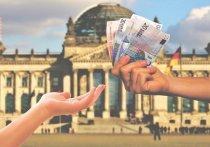 Германия: Дополнительная выплата для получателей HARZ IV
