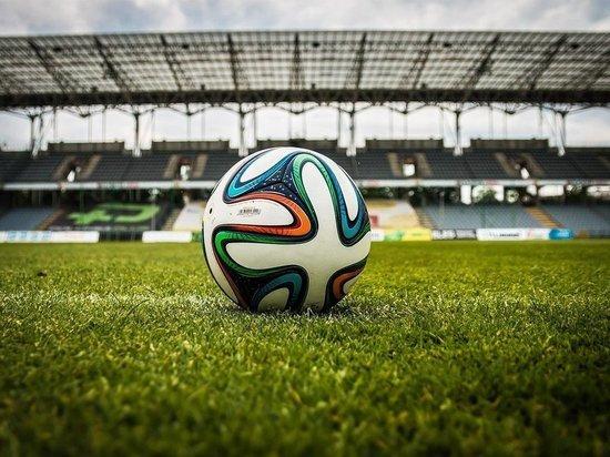 Молодежная сборная России по футболу проиграла Франции на Евро-21