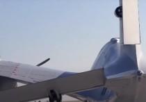 В турецкой компании Baykar заявили об успешном испытании беспилотника AKINCI PT-3