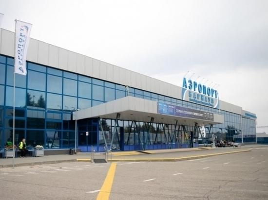 Барнаульский аэропорт возобновляет международное авиасообщение