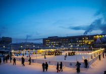 Погода на неделю в Якутске