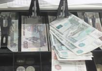 В Якутии кассир теплохода обвиняется в присвоении 700 тысяч рублей