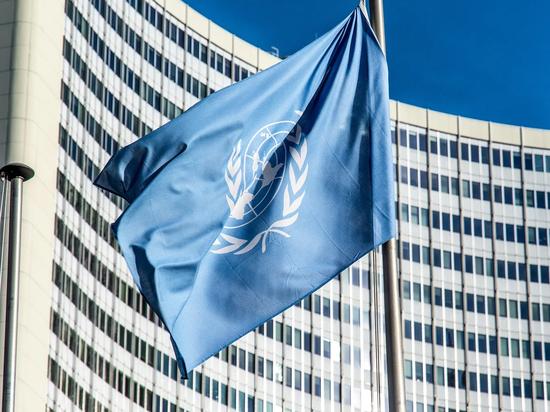 "КНДР раскритиковала ООН за ""политику двойных стандартов"""