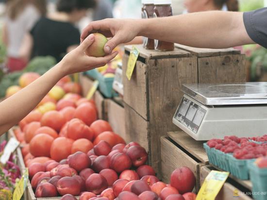 В Улан-Удэ рынки выведут из «тени»