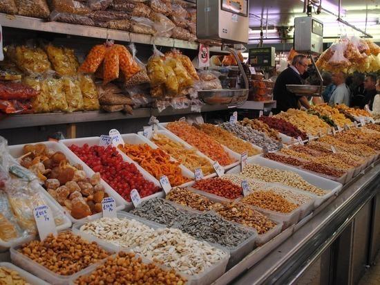 Традиционные продовольственные ярмарки пройдут в Барнауле 3 апреля