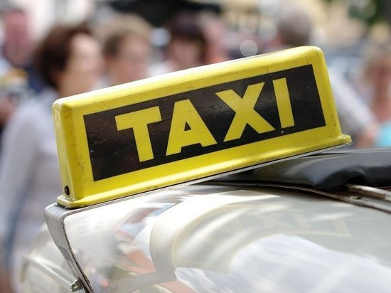 Специалисты прогнозируют подорожание услуг такси в Кузбассе