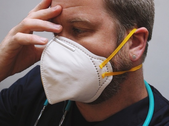 Коэффициент заболеваемости в Германии за 7 дней подскочил до 134