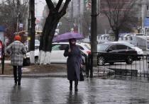 Погода в Амурской области 30 марта