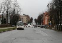 Продление улицы Куйбышева угрожает вырубкой Левашовскому бульвару