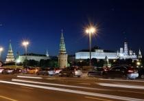 Песков объявил о ревизии действий США в отношениях с Россией