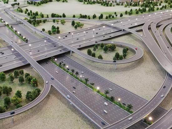 Власти назвали оптимальный вариант для транспортный развязки на Южной