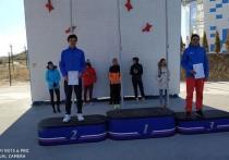 Легкоатлет из Хакасии занял третье место по кроссу на Кубке России