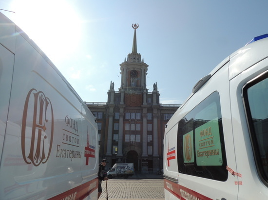 В Свердловской области первой от клеща пострадала екатеринбурженка