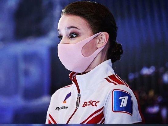 Щербакова едет на командный ЧМ, фанаты опасаются за ее здоровье