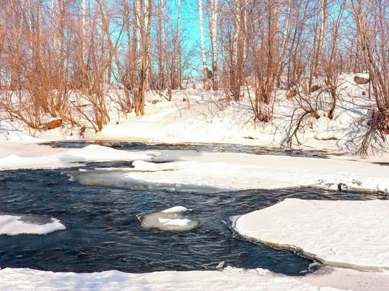 На Южном Урале готовятся к весеннему паводку