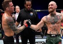 Третий бой между Конором Макгрегором и Дастином Порье может состояться 10 июля. Официального объявления поединка пока не было, но президент UFC Дана Уайт рассчитывает, что трилогия пройдет на важном для промоушена турнире. «МК-Спорт» расскажет, чего ждать от этого поединка.