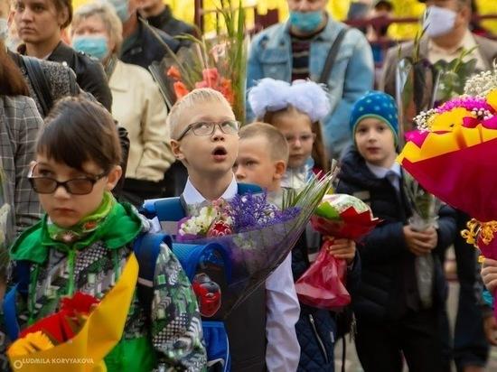 В 12 школ Петрозаводска можно будет поступить через интернет