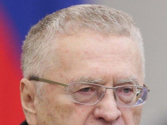 Жириновский предложил альтернативу Суэцкому каналу