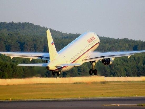 Летим на юг: какие рейсы появились в летнем расписании аэропорта Красноярск