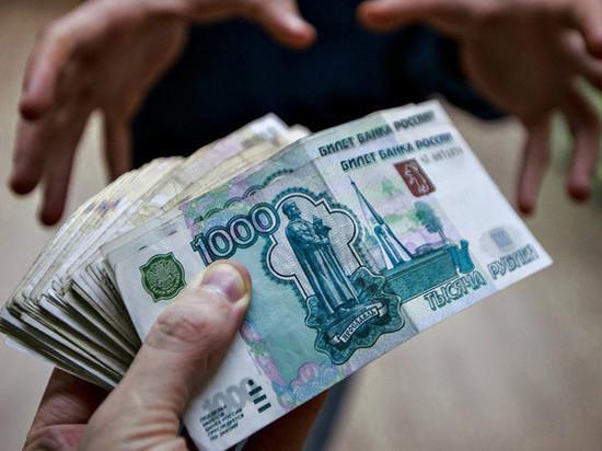 У дагестанца в Москве вымогали 23 млн рублей