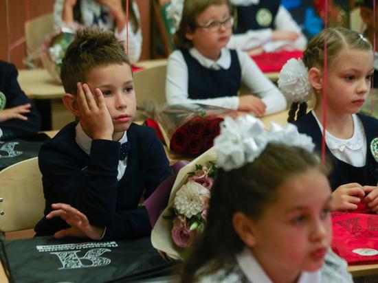 Братья и сестры учащихся школы получили приоритет